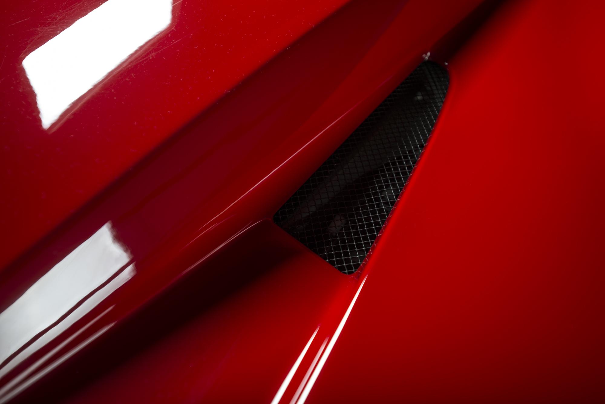 Ferrari Enzo Supercar