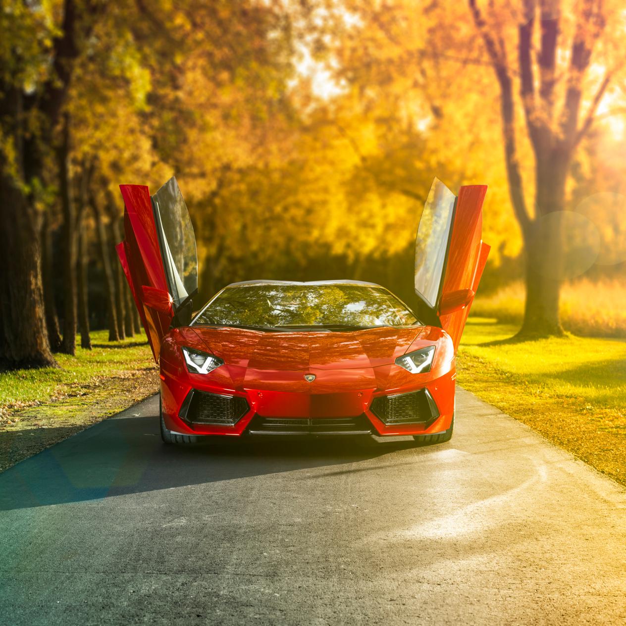 Dynamic Photowerks 187 Professional Automotive Photography