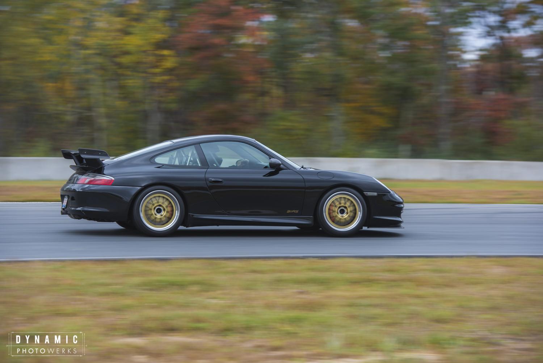 Porsche 911 996 GT3 BBS