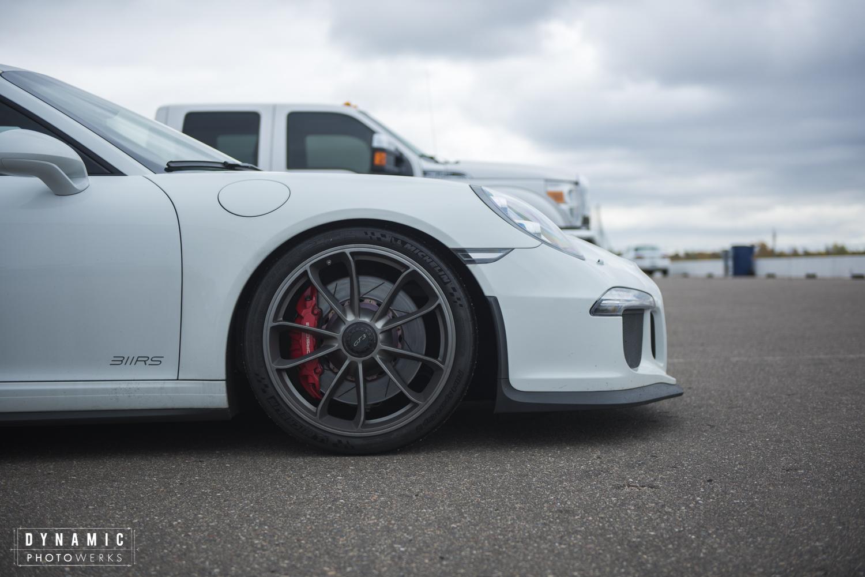 Porsche 911 GT3 311RS