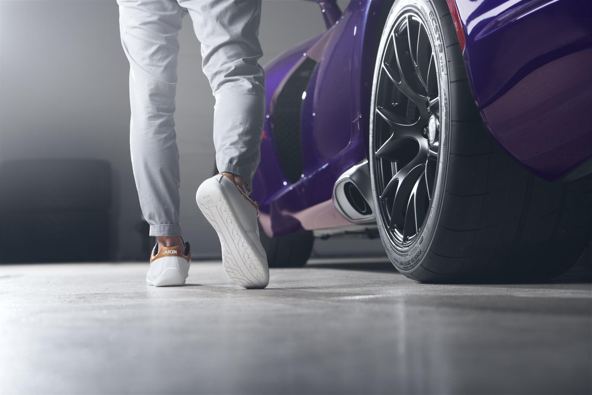 AKIN Shoes