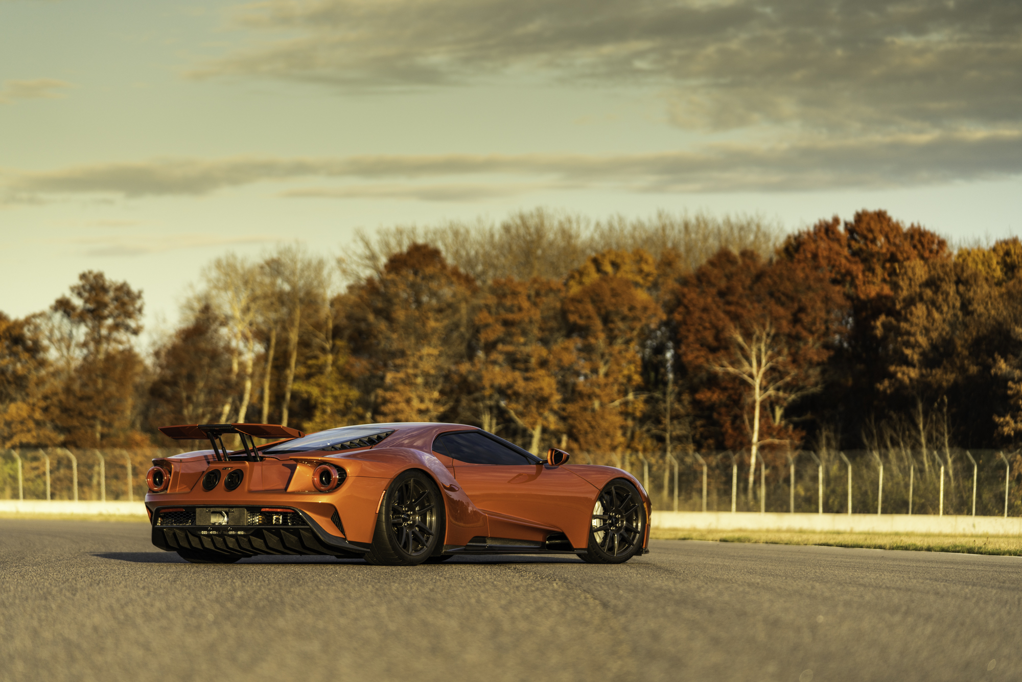 Ford GT
