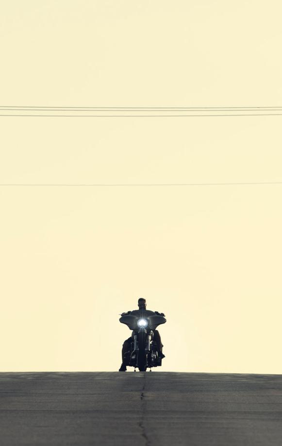 Minnesota Motorcycle Photography